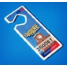 DKS DoorKing HT 1815-163 Hanging Tag