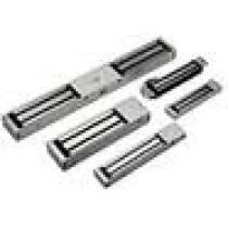 DKS DoorKing DKML-S6-2LT 600 Lb. Double Mag. Lock