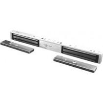 Seco-Larm E-941DA-600Q Enforcer Double Door Electromagnet Lock 600lb