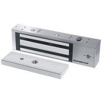 Seco-Larm E-941SA-1200 Enforcer Electromagnetic Lock, 1,200 lbs.