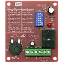 Seco-Larm SA-025Q Enforcer Multi-Purpose Programmable Timer