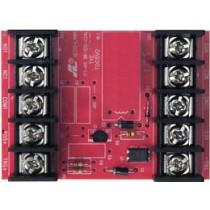 Seco-Larm SR-1212-C2ALQ relay board 12/24VDC, trigger input 3~24 VDC