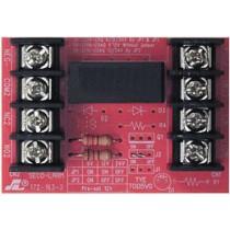 Seco-Larm SR-2206-C5AQ HD relay board 6/12VDC auto-sense 5A250VAC DPDT