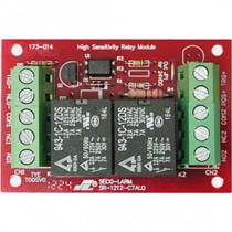 Seco-Larm SR-2112-C7AQ/10 Mini relay board. Breakaway package of 10