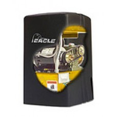 Eagle 1000 DC Slide Gate Operator w / Battery Backup