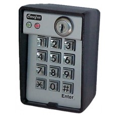 Carefree Security 1050A Digital Keypad with Metal Keyboard