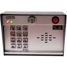 Carefree Security 1051i Digital Keypad w/ Speaker