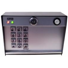 Carefree Security 1051E Keypad Empty Slot