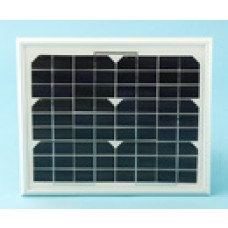 Apollo 210, 10 Watt Solar Panel