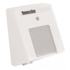 AAS 11-3500s Stand Alone Touchplate Card Reader