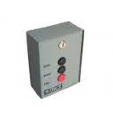 DKS DoorKing 1200-006 3-Button Control Station