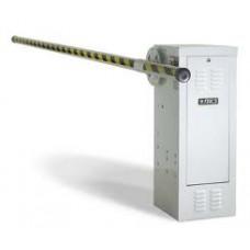 DKS DoorKing 1601-081-14W Barrier Operator w/Bat BackUp 14' Wood Arm