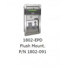 DKS DoorKing 1802-091 EPD Flush Mount