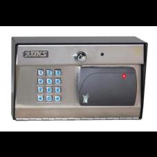 DKS DoorKing 1815-247 Keypad and IDTeck Proximity Card Reader