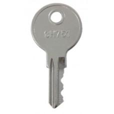 AAS 20-021 access panel Key