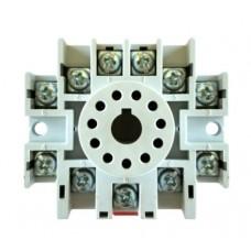 FAAC USA 2169 Socket Base, 11 pin plug in detector