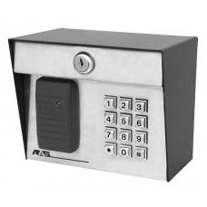 AAS 23-006/kp ProxPad HID Proximity / Keypad combo - Slave Unit