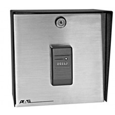 AAS 25-000-cr ProAccess 200 SA HID Slave Proximity Card Reader