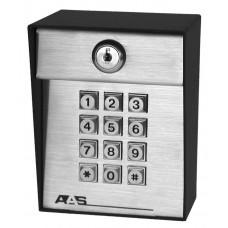AAS 26-500 Advantage DKE  Post Mount
