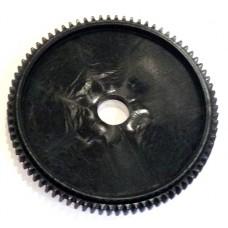 DKS DoorKing 2600-323 Worm Gear 80 Tooth Delrin
