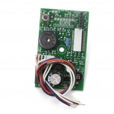 AAS 30-023C/M Circuit Board Advantage DKE Membrane Keypad 26-100m