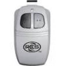 RCS 300VDX2 Garage Door Remotes (Multi-Code compatible)