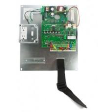 FAAC USA 3351.1 425D to E024U Control Board Upgrade Kit UL325-2016