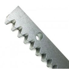 FAAC USA 490122.1 Gear Rack 4 Sections