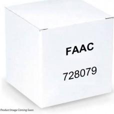 FAAC 728079 Beam Bracket 18 Spline 620 Old Style