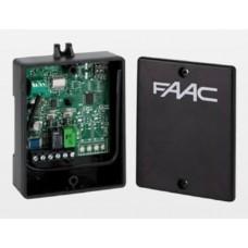 FAAC USA XR2 433 RC Receiver