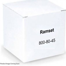 Ramset 800-80-45  -  Knox Fire Box with key switch (Lighted)