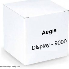 Display for Aegis 9000