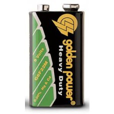 Standard 9V Battery