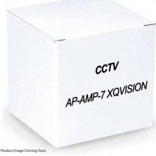 AP-AMP-7 XQVISION 1 in 7 Out Amp