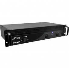 AU-PA-PTA1200 Pyle 1200W Professional Speaker Power Amplifier