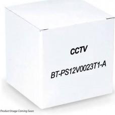 BT-PS12V0023T1-A Battery / 12V / 2300mAh / T1-A