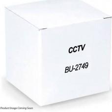 BU-2749 380TVL Sony 4-9mm D&N