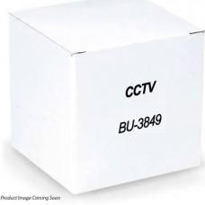 BU-3849 480TVL Sony 4-9mm VF / DN