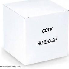BU-B2003P 420TVL Sony B/W Pinhole