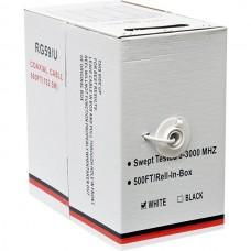 CB-CX-GN10-95 Gen / RG59 Coax 95% 1000ft
