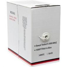 CB-CX-NB05-95 RG59 / Coax / 95% / 500ft
