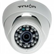 CIB-10B22F-W HD-CVI 720p HD Eyeball Camera w/ 24 IR LED