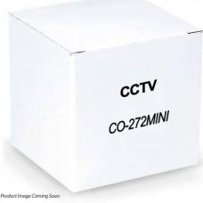CO-272MINI 380TVL / Sony / Mini-size