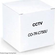 CO-TK-C750U JVC / 330TVL / AC 24V