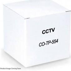 CO-TP-554 560TVL / Sony / Sens-Up / Dual