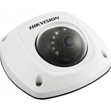 Hikvision DS-2CD2532F-IWS Outdoor Mini Dome 3MP/1080p H264 6mm Day
