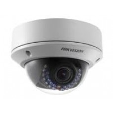 Hikvision DS-2CD2732F-IS Network Dome Camera - Vandalproof - Day/Night