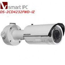 HIKVISION DS-2CD4232FWD-IZS WDR IR Network Smart Camera