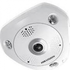 Hikvision DS-2CD6362F-IVS Outdoor 180/360 Degree 6MP IR Panoramic