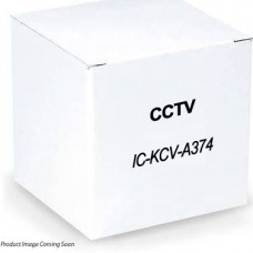 "IC-KCV-A374 Colour hands Free Video 7"" Wide Screen"